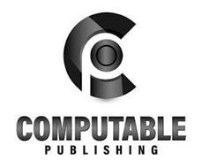 C COMPUTABLE PUBLISHING