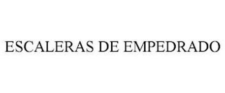 ESCALERAS DE EMPEDRADO