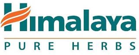 HIMALAYA PURE HERBS