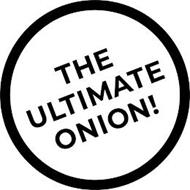 THE ULTIMATE ONION!