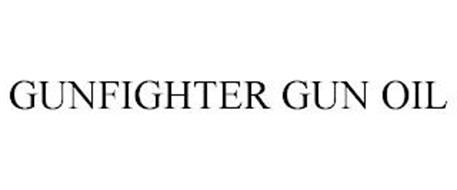 GUNFIGHTER GUN OIL