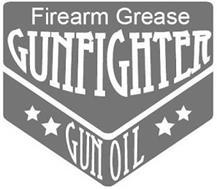 FIREARM GREASE GUNFIGHTER GUN OIL