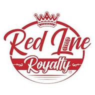RED LINE ROYALTY