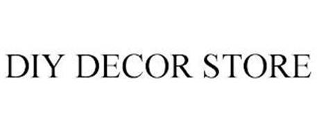 DIY DECOR STORE
