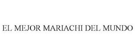 EL MEJOR MARIACHI DEL MUNDO