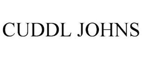 CUDDL JOHNS