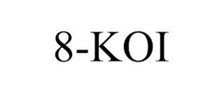 8-KOI