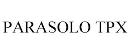 PARASOLO TPX