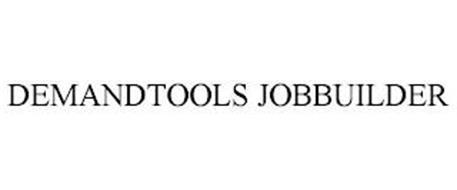 DEMANDTOOLS JOBBUILDER