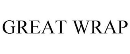 GREAT WRAP