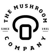 THE MUSHROOM COMPANY SINCE 1931
