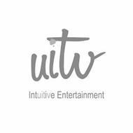 UITV INTUITIVE ENTERTAINMENT