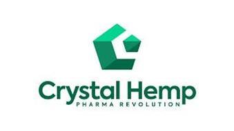 CRYSTAL HEMP PHARMA REVOLUTION