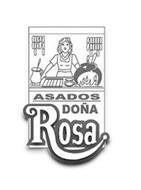 ASADOS DOÑA ROSA