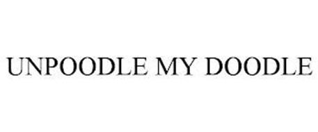 UNPOODLE MY DOODLE