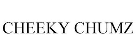 CHEEKY CHUMZ
