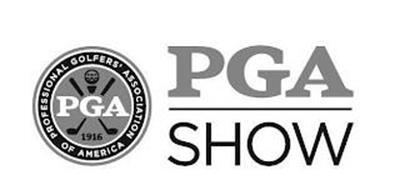 PROFESSIONAL GOLFERS' ASSOCIATION OF AMERICA PGA SHOW