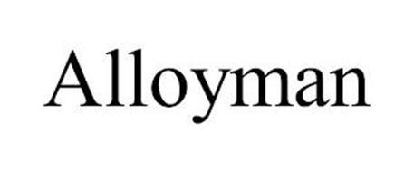 ALLOYMAN
