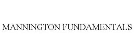 MANNINGTON FUNDAMENTALS