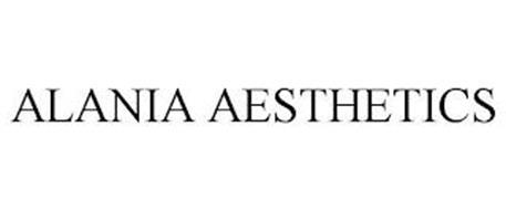 ALANIA AESTHETICS