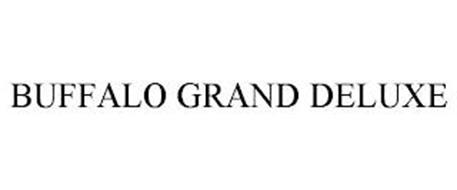 BUFFALO GRAND DELUXE