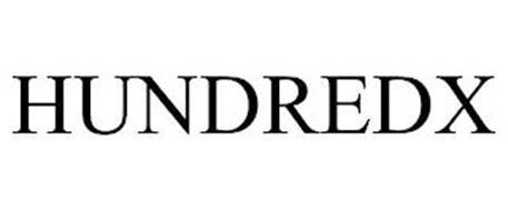 HUNDREDX