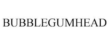 BUBBLEGUMHEAD
