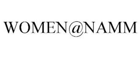 WOMEN@NAMM