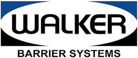 WALKER BARRIER SYSTEMS