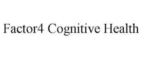 FACTOR4 COGNITIVE HEALTH