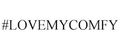 #LOVEMYCOMFY