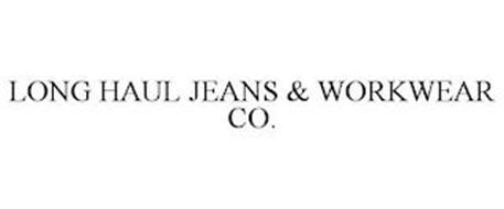 LONG HAUL JEANS & WORKWEAR CO.