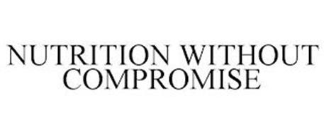 NUTRITION WITHOUT COMPROMISE