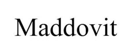 MADDOVIT