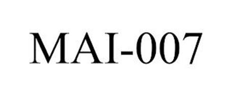 MAI-007