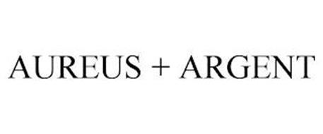 AUREUS + ARGENT