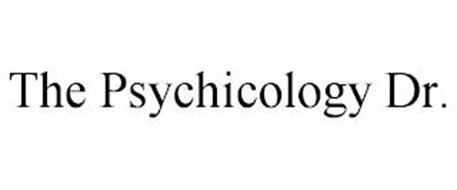 THE PSYCHICOLOGY DR.