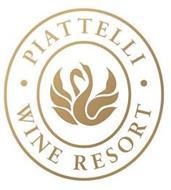 PIATTELLI WINE RESORT