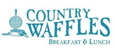 COUNTRY WAFFLES BREAKFAST & LUNCH