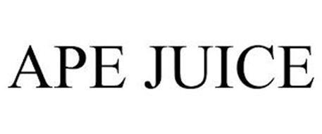 APE JUICE