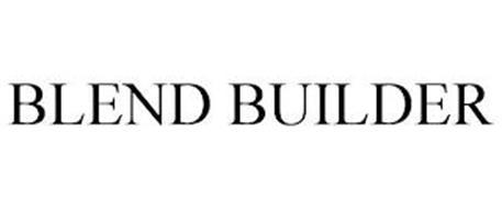 BLEND BUILDER