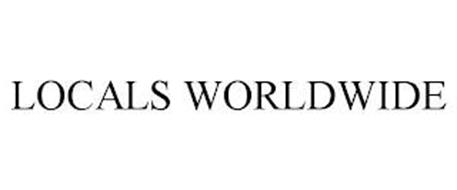 LOCALS WORLDWIDE