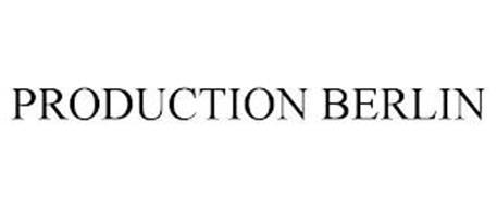 PRODUCTION BERLIN