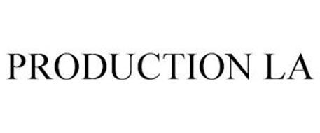 PRODUCTION LA