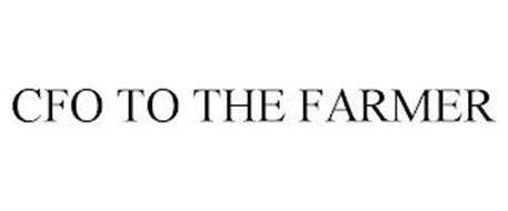 CFO TO THE FARMER