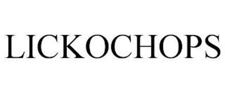 LICKOCHOPS