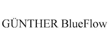 GÜNTHER BLUEFLOW