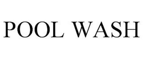 POOL WASH