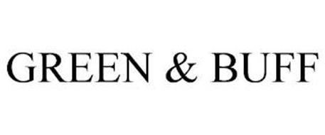 GREEN & BUFF