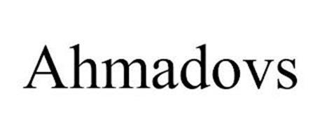 AHMADOVS
